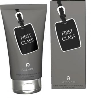 First Class After Shave Gel