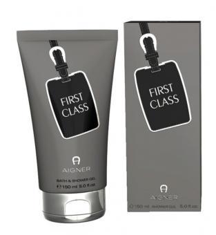 First Class Showergel