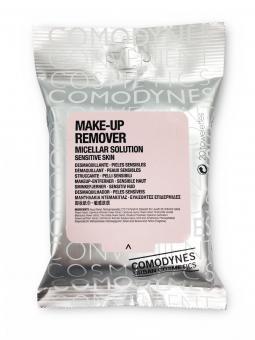 Comodynes Makeup Remover Micellar 20St